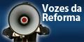 Vozes da reforma