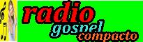 RADIO GOSPEL COMPACTO