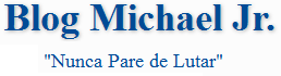 Blog Michael Jr