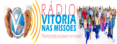 Radio Vitoria nas Missoes