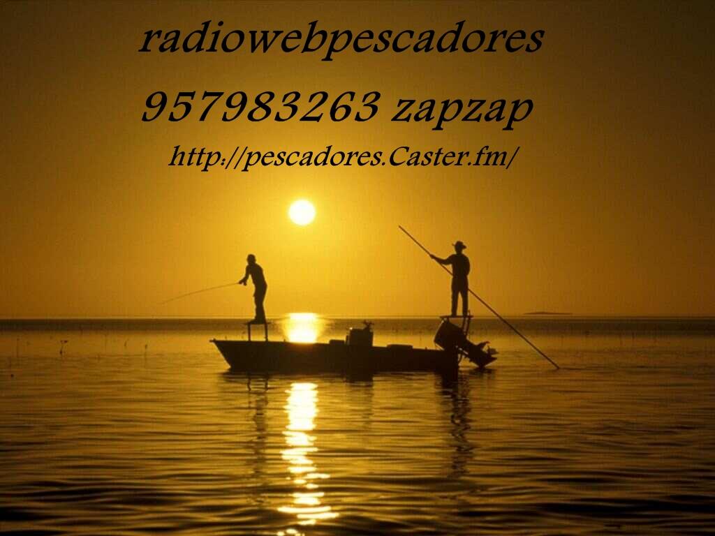 web pescadores