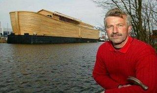 Nova arca de Noé