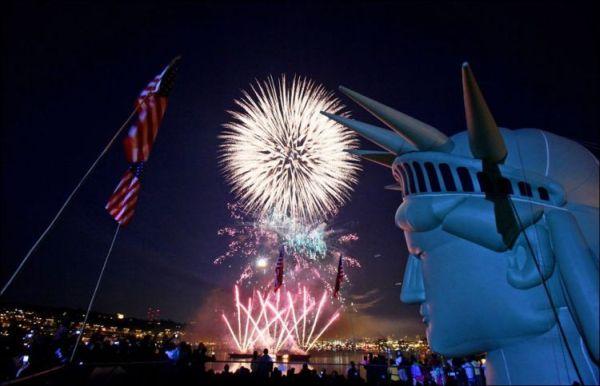 fogos de artificio online