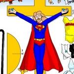 jesus superhomem