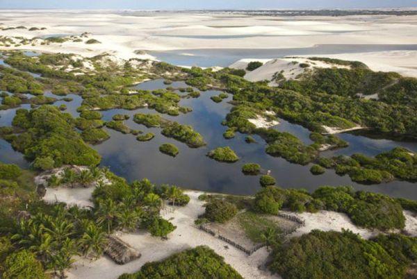Lencois Maranhenses parquenacional (2)
