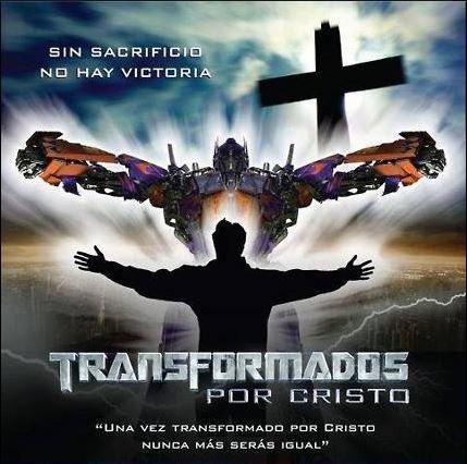 transformados por cristo
